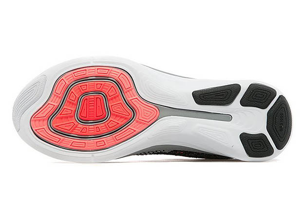 Nike Flyknit Lunar Correr La Lava Caliente De Zapatos 3 De Las Mujeres r9RUcx7X