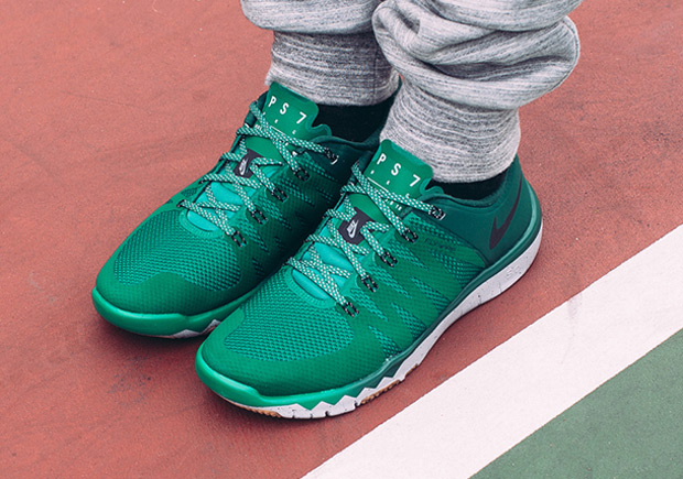 hot sale online 2227a acbca NikeLab PS7 in Hong Kong Gets Their Own Free TR 5.0 V6 ...