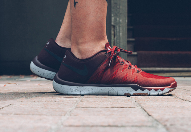 nike free trainer 5.0 v6 review