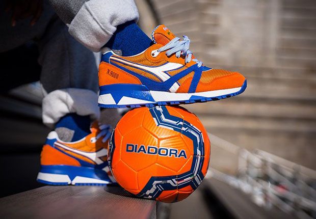 packer-shoes-diadora-n9000-orange-blue