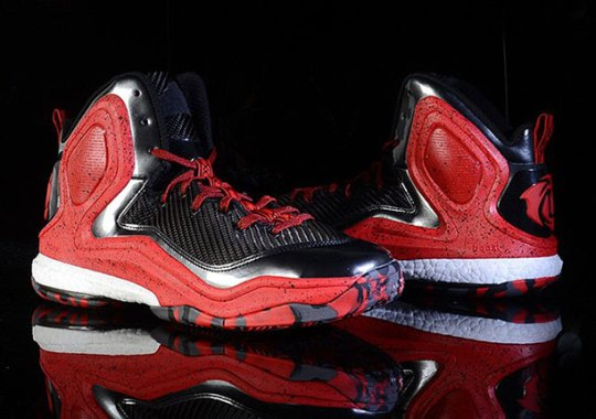 adidas Hopes Derrick Rose Will Be Back For The Playoffs
