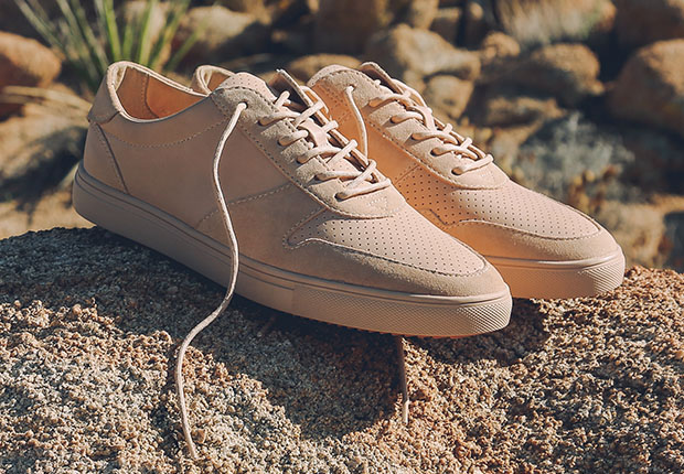 Publish Brand X Clae The Natural State