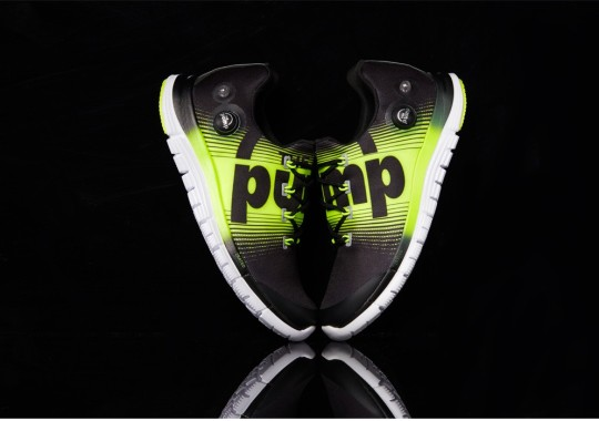 5 Essential Elements of the Reebok ZPump Fusion
