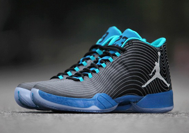 "b9247d44fcbef4 Air Jordan 29 ""Playoff Pack"" Color  Black White-Cool Blue-Photo Blue Style  Code  749143-014. Release Date  04 15 15. Price   225"