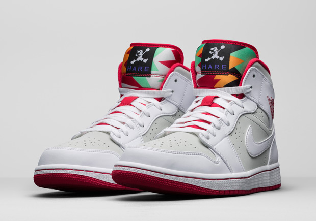 ed0c540c5b0fab The Hare Jordan Makes Its Official Return Tomorrow - SneakerNews.com