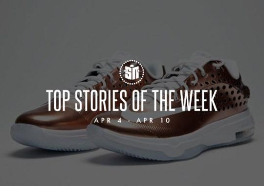 Top Stories of the Week: 04/04 – 04/10