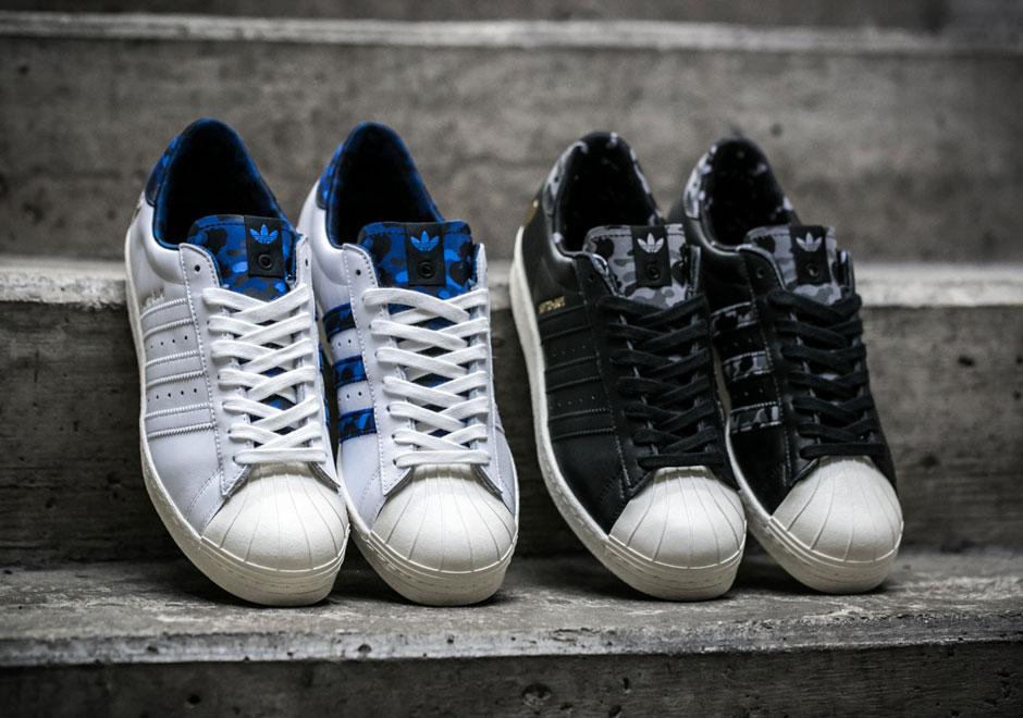 adidas superstar collaborations