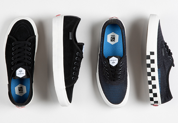 The Vans Syndicate division s latest project is ready to drop with this  joint effort from Denmark based skate shop Street Machine. Their second  collab with ... 2632559e8