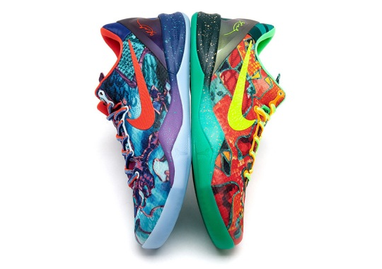 """The """"What The"""" Kobe 8 Wins Our March Madness Tournament, But Is It The Greatest Kobe Ever?"""