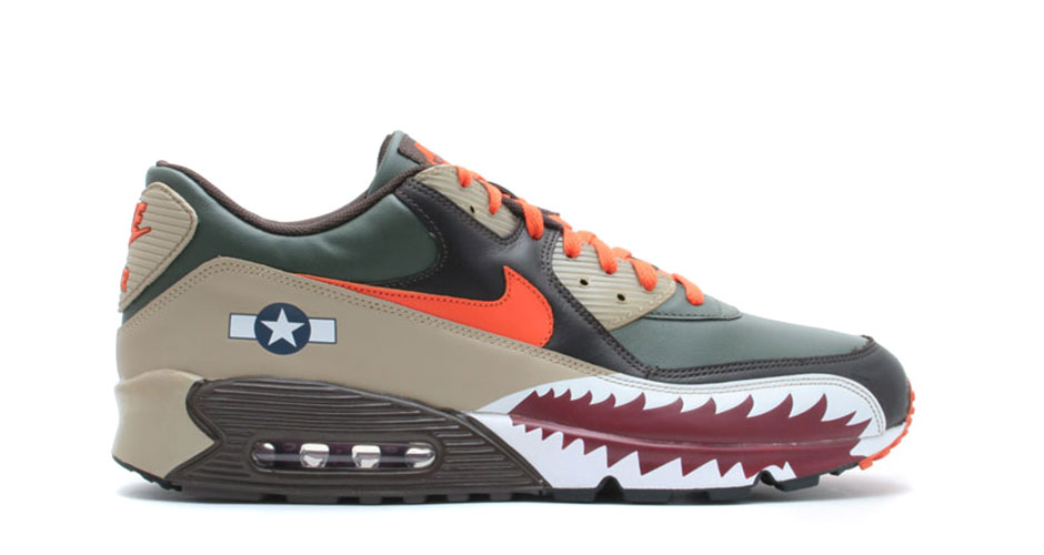 The 25 Greatest Nike Air Max 90s of All Time