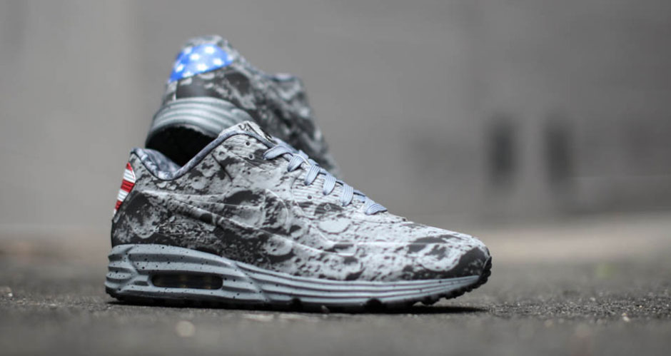 official photos c2d51 b8611 ... NYC-inspired Air Max 90 release. The laser graphics you see are an  aerial map of the borough of Manhattan. Men s and women s colorways were  created, ...
