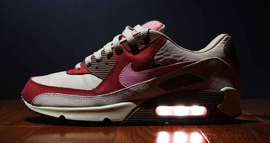 4f9f58a2e4 The 25 Greatest Nike Air Max 90s of All-Time - SneakerNews.com
