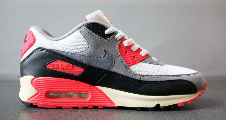 nike air max 90 og colorways