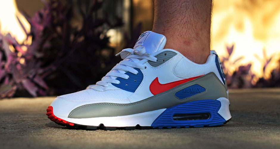 The 25 Greatest Nike Air Max 90s of All