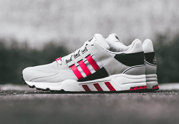 adidas eqt support running shoes