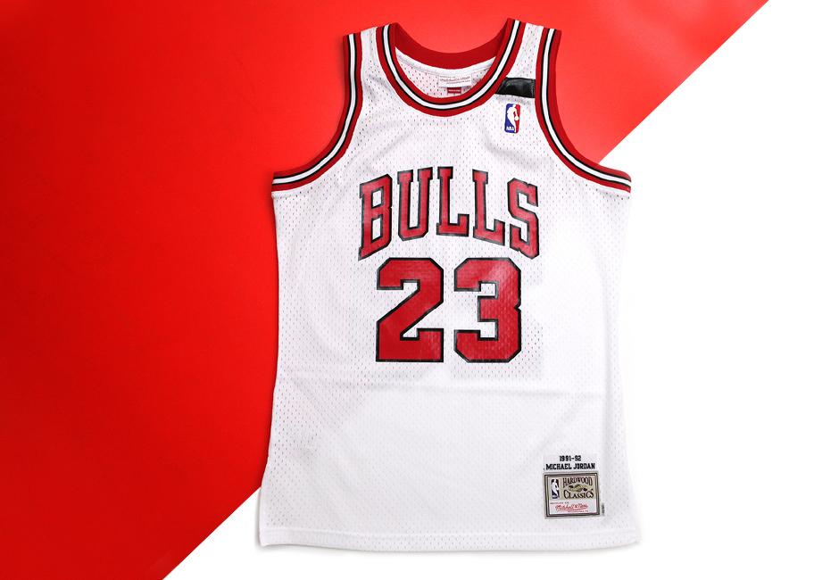 Remembering Michael Jordan s