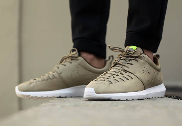 Are you a fan of the Nike Roshe Run? Of course you are. What about the Inneva Woven? Yep, probably those, too, right? How would you feel about both shoes ...