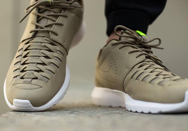 sites en ligne commercialisable Nike Roshe Une Bambou Tressé coût à vendre uO7ye2ul