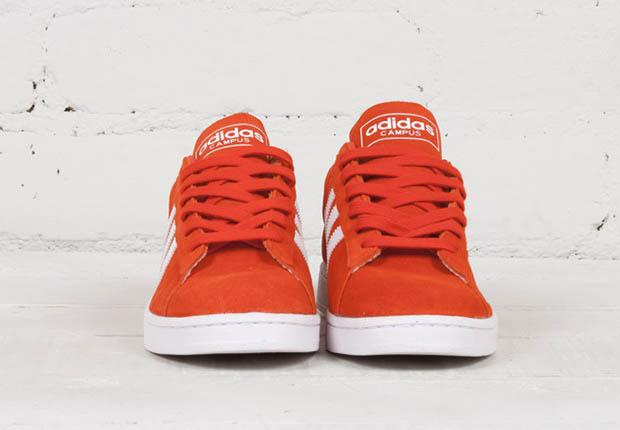 buy popular bcc93 2f684 adidas originals campus 2 suede sneaker