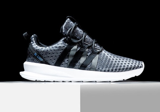 A Detailed Look at the adidas SL Loop Chromatech