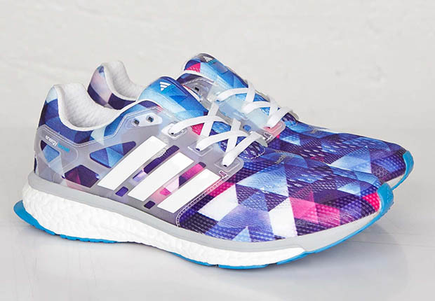 What Is Adidas Boost Esm