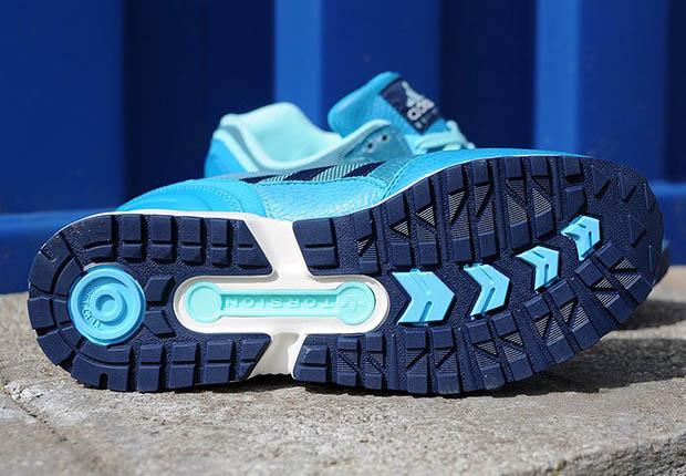 Subtle Snakeskin on The adidas EQT Cushion  91 - SneakerNews.com 08e099072b4b
