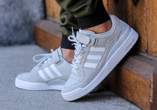 adidas Forum Lo - SneakerNews.com e539765a4