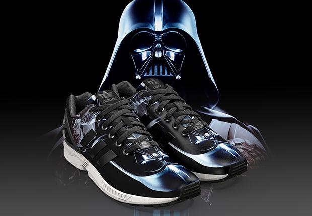 acheter adidas star wars 2012