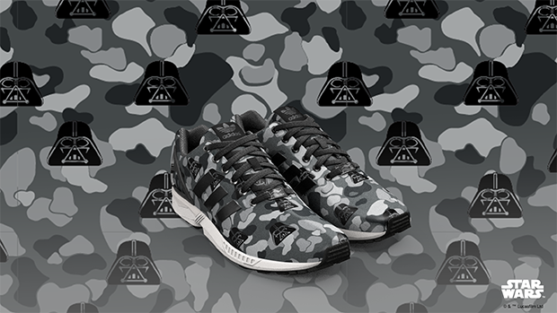 Adidas Zx Flux Decon Snake Print Hers trainers Office Shoes