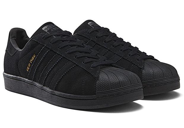 Sneakers adidas Originals Superstar 'City Pack'