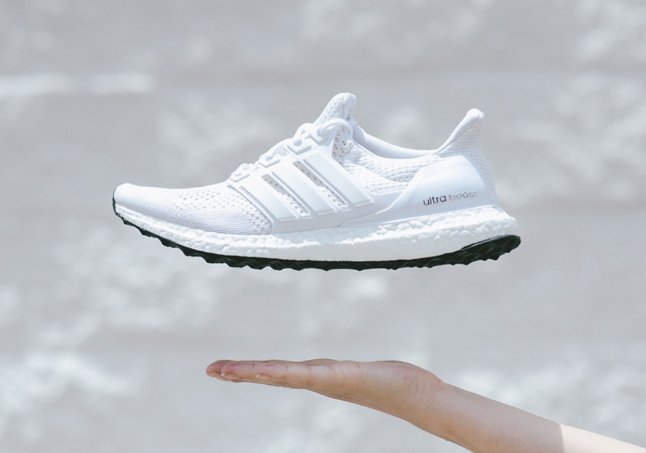 Cheap Adidas Ultra Boost - 2015 05 21 Adidas Getting Exactly Wanted Kanye Ultra Boost Proof