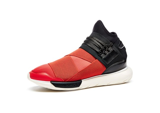 You Should Be Excited For adidas Y-3 in 2016
