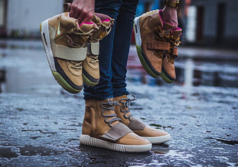 adidas air yeezy