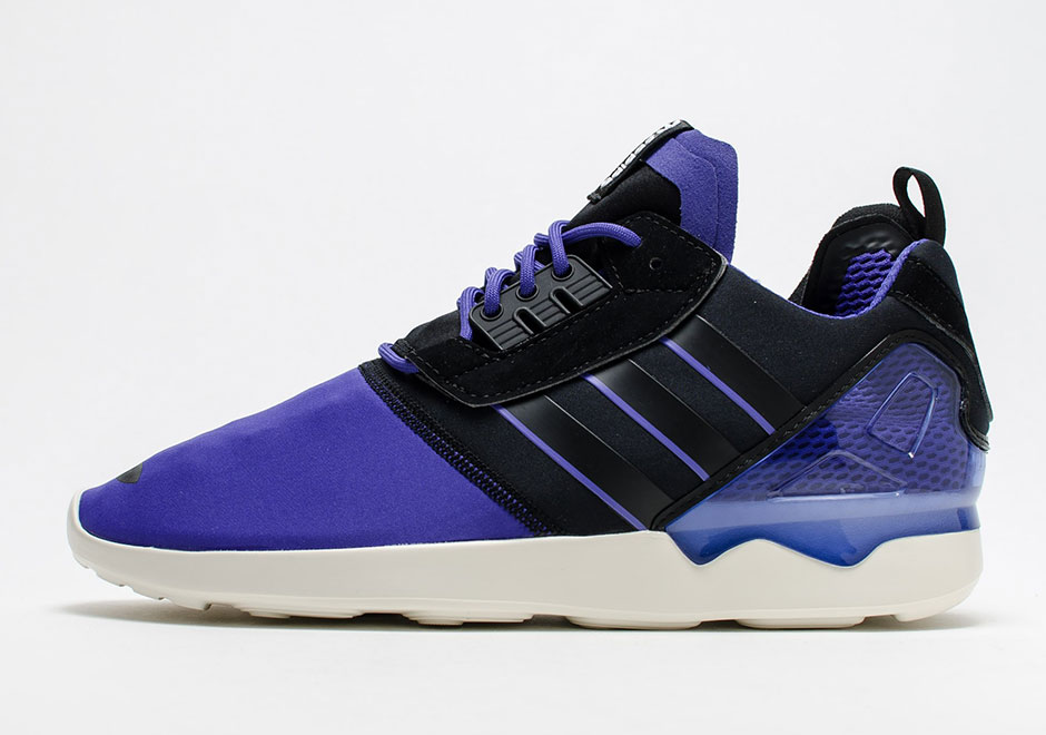 111059a41f42 The Popular adidas ZX 8000 Boosts in