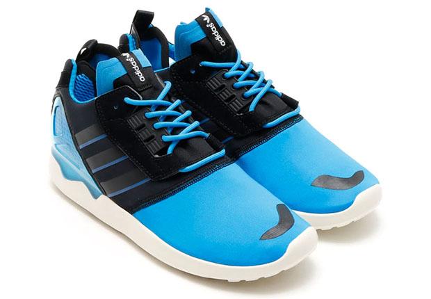 Adidas Zx 8000 Alza Azul fk2Q7aa