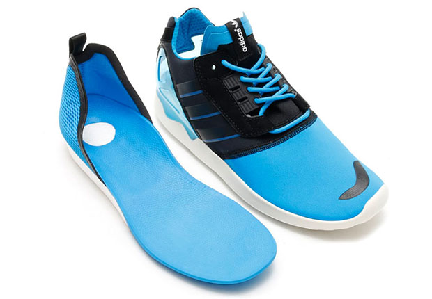 Adidas Zx 8000 Boost Blå ryy3XHTkN