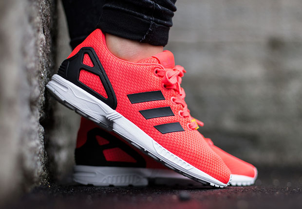 Even the adidas ZX Flux Loves