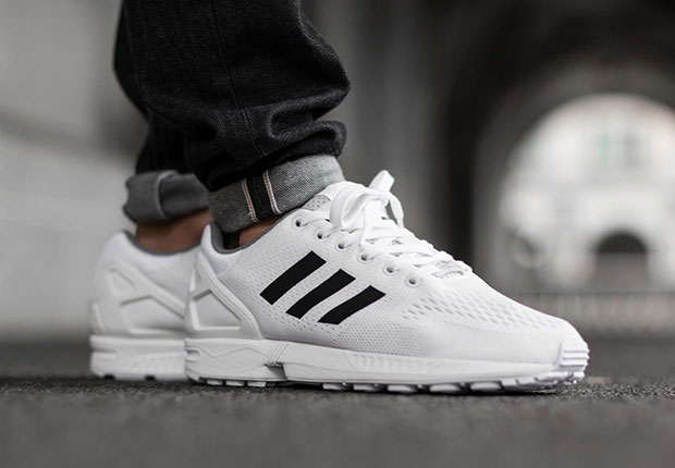 1f6182860b What If The adidas Superstar Transformed Into A ZX Flux ...