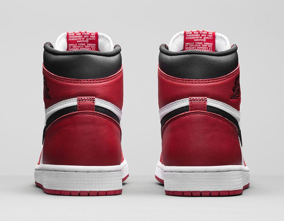 2e39eaeb98bb Jordan 1 Chicago Release Info