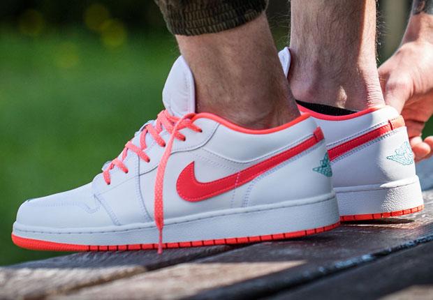 purchase cheap 361e3 6b9e8 70%OFF Get Ready For A Trend Of Men Wearing Kids-Sized Jordans