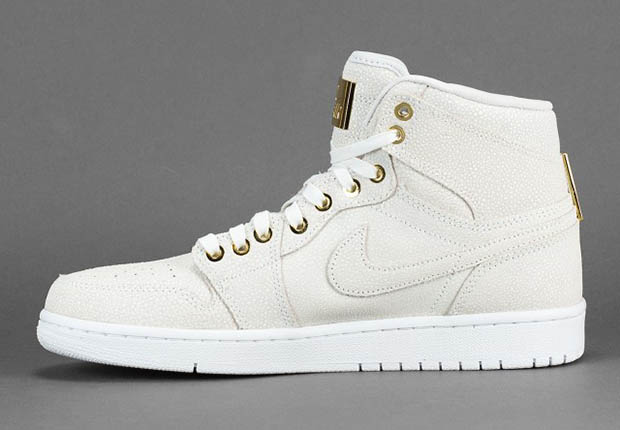 Air Jordan 1 Emballage De Pinacle