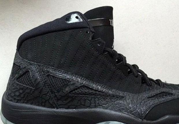 Jordan 11 New