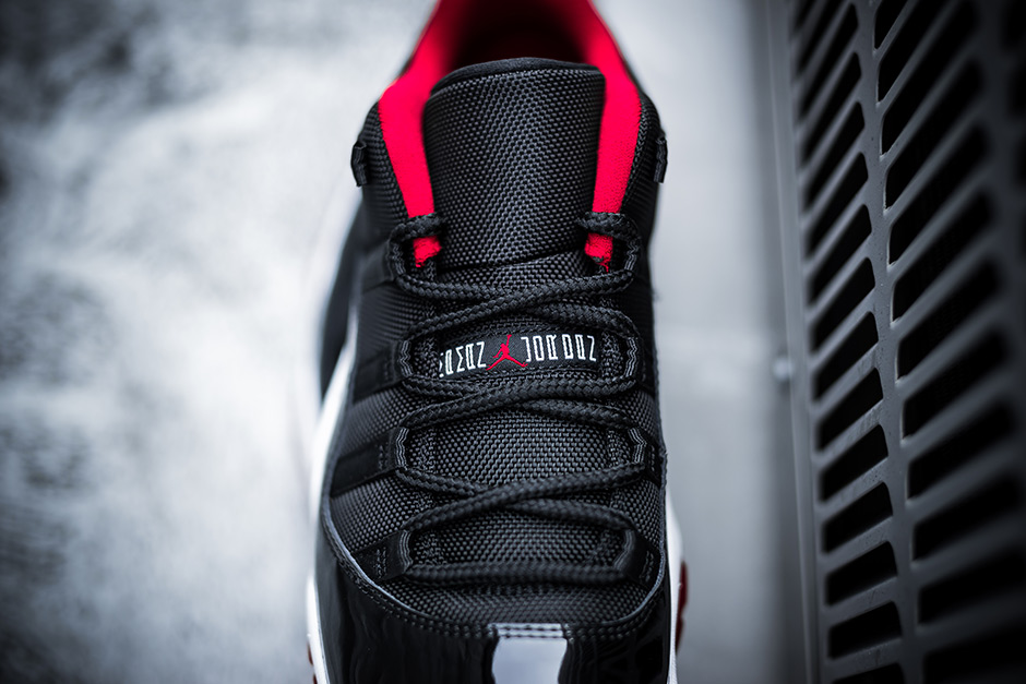 online store f19a9 e298b A Detailed Look At The Air Jordan 11 Low