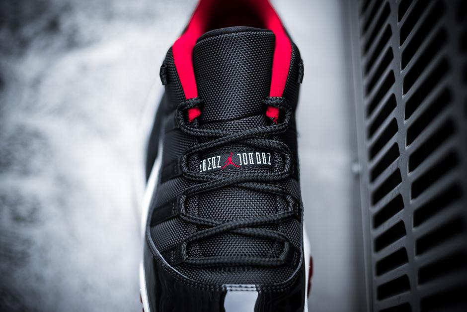 Air Jordan 11 Minimi Allevati KfzkItBb
