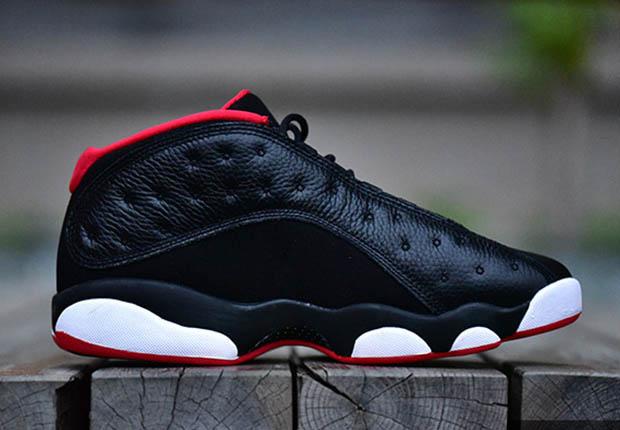 b4ffa7168840b8 A Detailed Look At The Air Jordan 13 Low