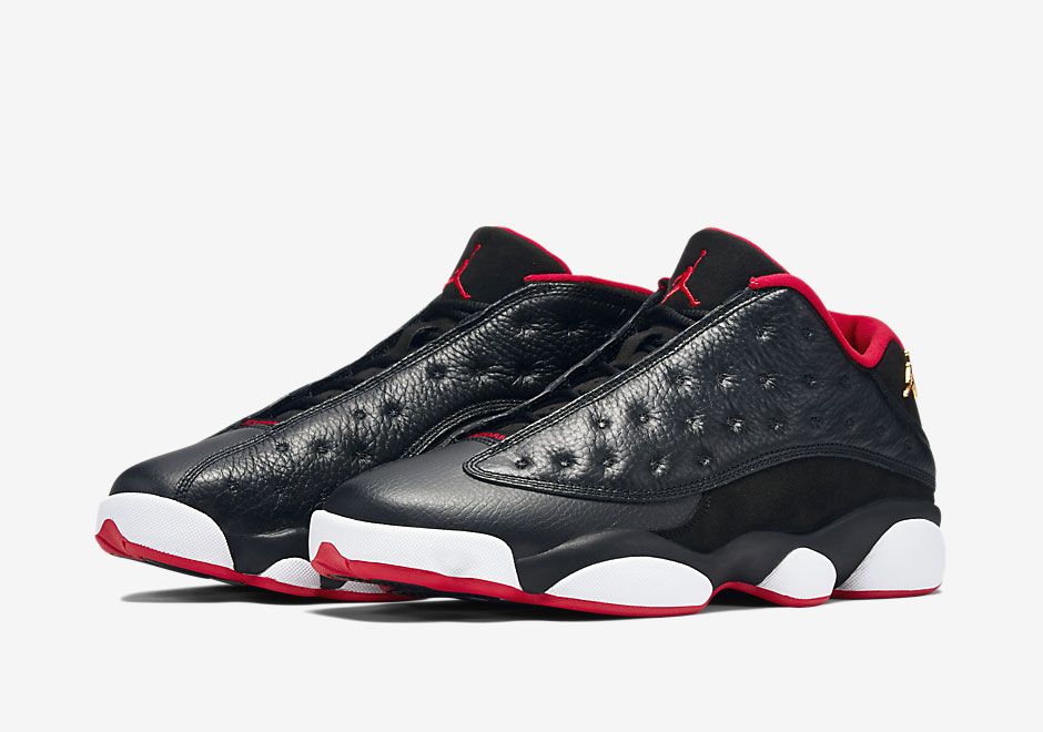 size 40 54710 7b564 Air Jordan 13 Low
