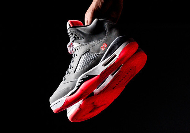 finest selection 9e12e 583bf Air Jordan 5 GG