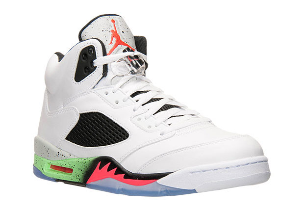 Are You Ready For The First Air Jordan Retro Release of ...