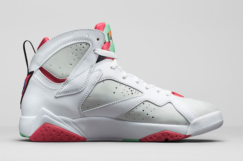 the best attitude 34135 906a5 Air Jordan 7 Retro