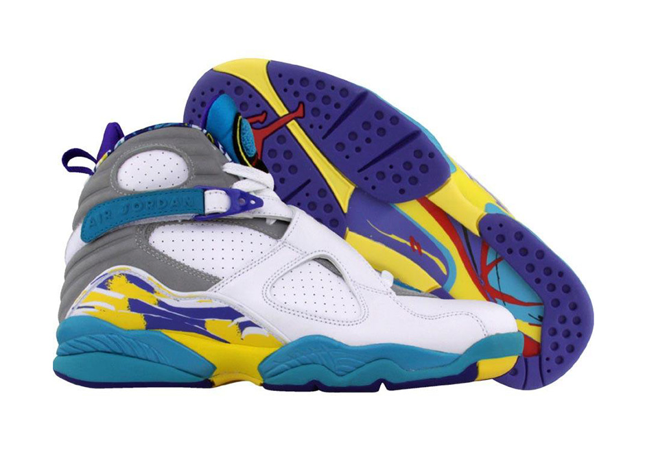 """5ce1a7c59965 Long before the """"Grape"""" Air Jordan 5 was flipped into the """"Black Grape""""  colorway"""